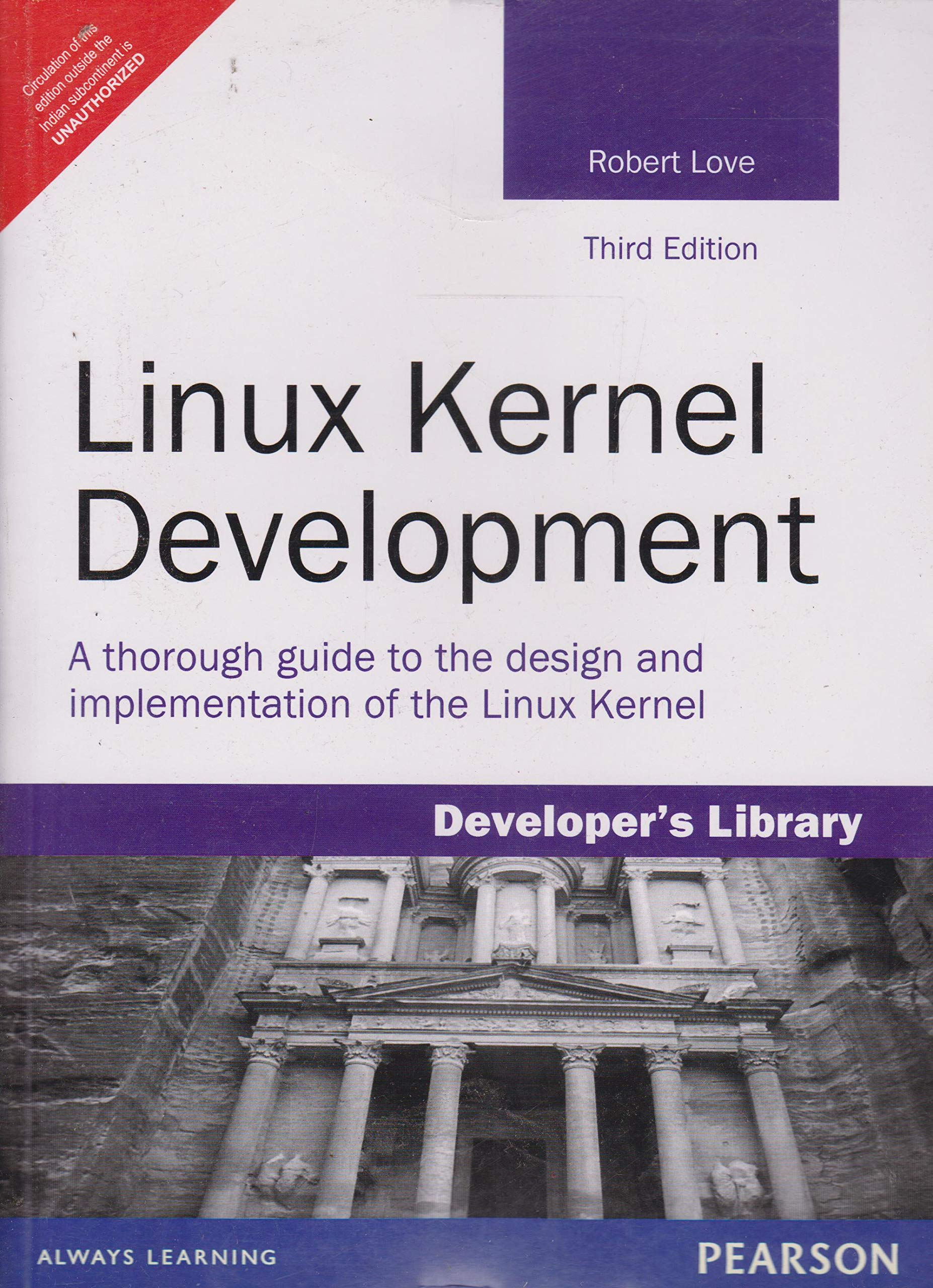 Buy Linux Kernel Development Book Online at Low Prices in