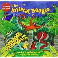 The Animal Boogie (Barefoot Books Singalongs)
