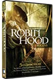 Robin Hood Origins - 5 Film Collection