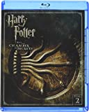 Harry Potter and the Chamber of Secrets (2-Disc/SE/BD) [Blu-ray]