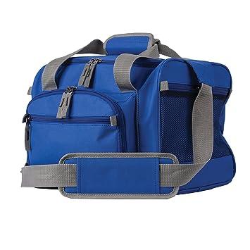 Extreme Pak Blau Kuhltasche W Zip Out Liner Amazon De Kuche Haushalt
