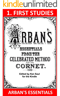 Amazon arbans complete conservatory method for trumpet arbans essentials part 1 first studies from the complete conservatory method for cornet or trumpet fandeluxe Image collections