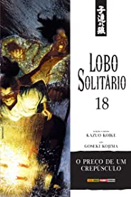 Lobo Solitário Volume 18