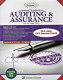 PADHUKAS A STUDENTS HANDBOOK ON AUDITING & ASSURANCE