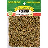 El Guapo Whole Oregano, 0.5 oz