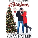 Fake Husband for Christmas (Christmas Mountain Clean Romance Series Book 9)