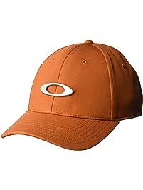 Oakley Mens Metal Tincan Flexfit Hat 5d5207e08f5c