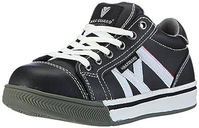 Chaussures De Sécurité Maxguard Shadow S3 Src vycdwAzIB