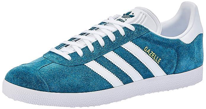 adidas Gazelle Sneaker Herren türkis