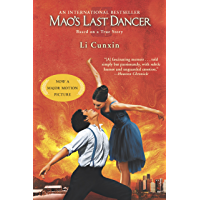 Mao's Last Dancer (Movie Tie-In) book cover