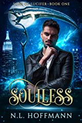 Soulless (Sons of Lucifer Book 1) Kindle Edition