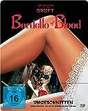 Bordello of Blood - Geschichten aus der Gruft präsentiert - Ungeschnitten/Steelbook [Blu-ray]