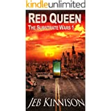 Red Queen: The Substrate Wars 1