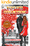 "ROSE FOX COLLECTION:  ""IT'S COMPLICATED"": Three Novels series"