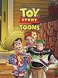 Toy Story Toons - Coleção Biblioteca Disney