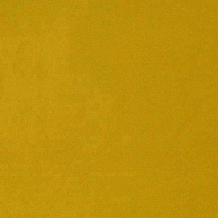 25f3b6650d9 Amazon.com: TELIO Brazil Stretch ITY Jersey Knit Mustard Fabric by ...