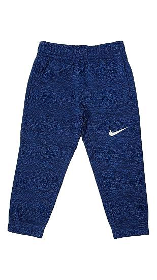 d6d01b4fb2159 Amazon.com: Nike Toddler Boys/Girls Dri-Fit Therma-Fit KO Sweat Pants  Heather Grey: Sports & Outdoors