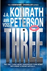 Three (Codename: Chandler Book 3) Kindle Edition