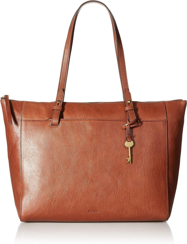 Fossil Women's Rachel Tote Purse Handbag