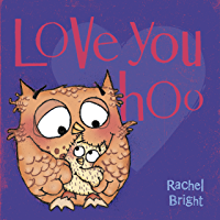 Love You Hoo (English Edition)