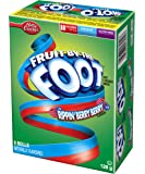 Betty Crocker Fruit by The Foot Rippin Berry Berry, 6 Count, 128 Gram