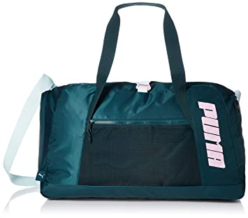 8ca17248d9020f Puma Women's Active Training Duffle Bag - SS19 - One: Amazon.ca ...