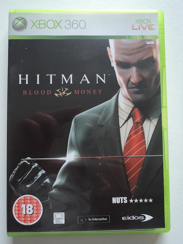 Hitman: Blood Money (Xbox 360) [Importación inglesa]: Amazon.es ...