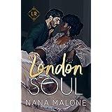 London Soul (London Royal Series Book 2)