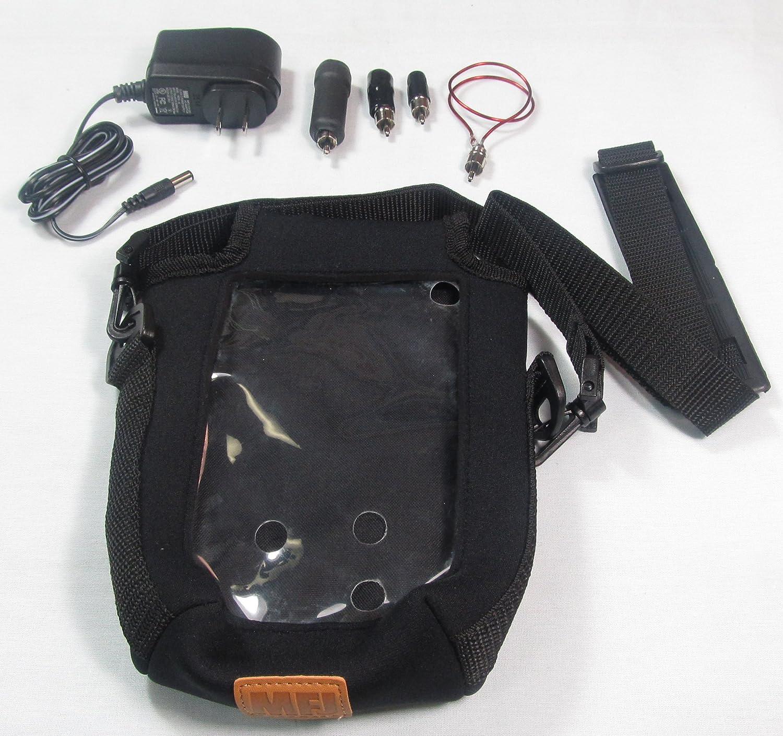 AC ADP MFJ-29DAC Carry case Dip Coil for MFJ259C
