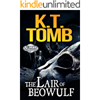 The Lair of Beowulf (Phoenix Quest Book 3)