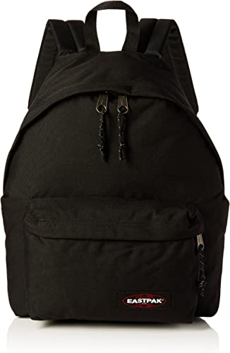 Eastpak Padded Pak r Backpack - Black