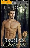 Tarian Outcast (New Tarian Pride Book 3)