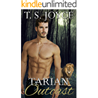 Tarian Outcast (New Tarian Pride Book 3)