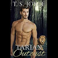 Tarian Outcast (New Tarian Pride Book 3) (English Edition)