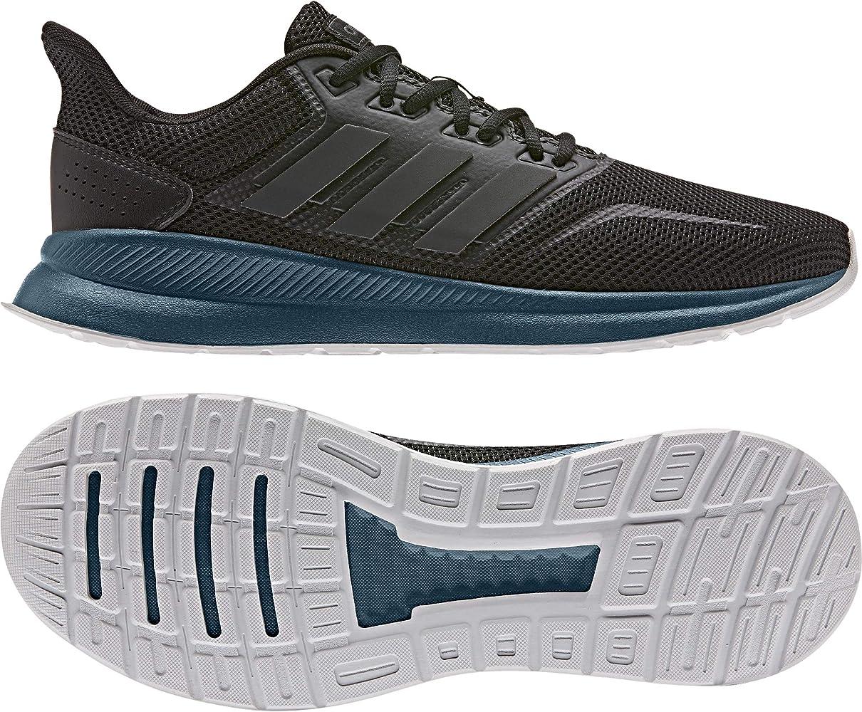 Adidas RUNFALCON, Zapatillas de Trail Running para Hombre ...