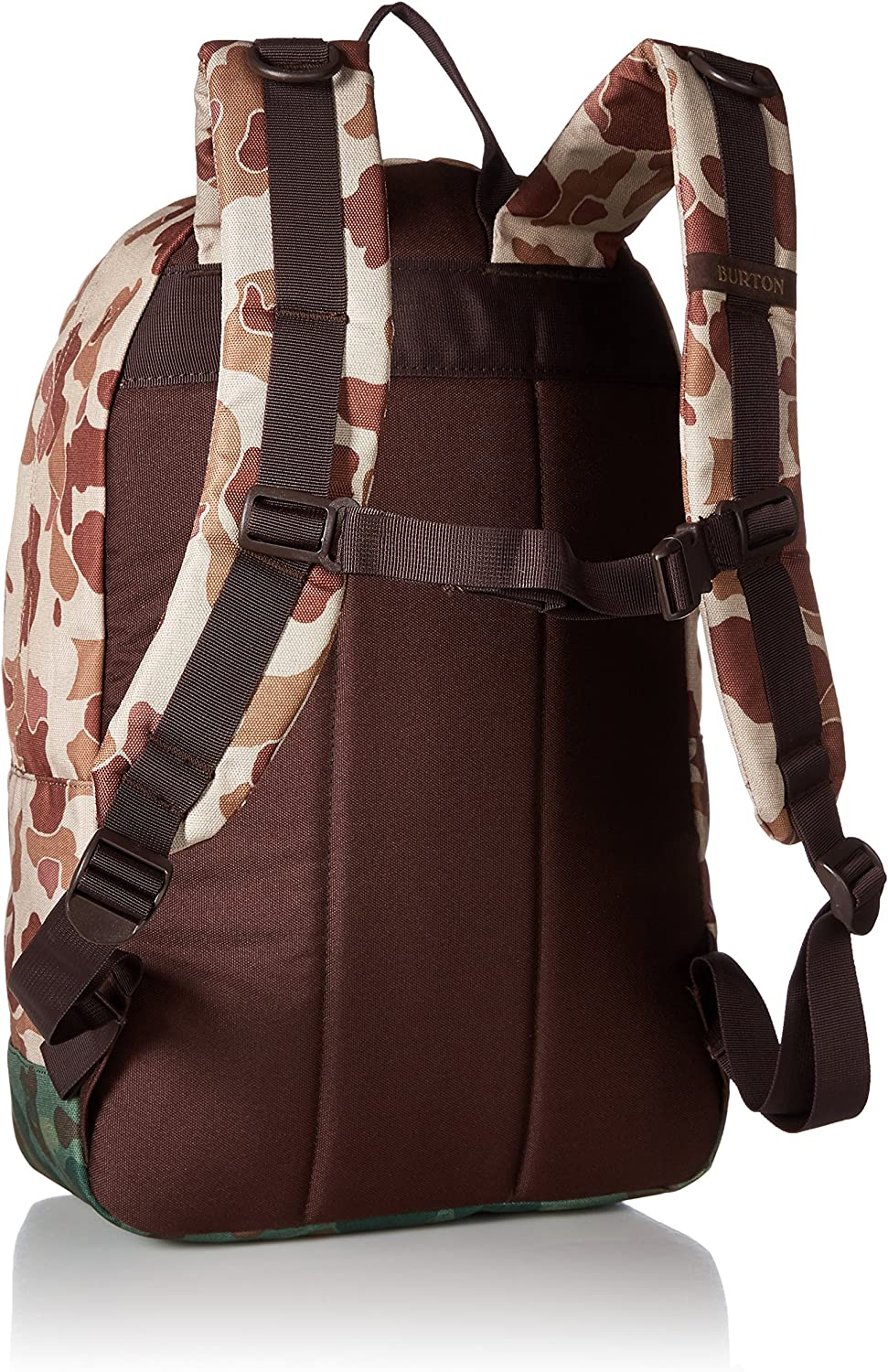 Classic School Pack Laptop Pocket Burton Kettle Backpack