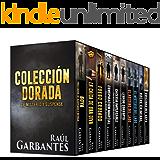 Suspense: Colección Dorada de Misterio y Suspense (10 libros) (Spanish Edition)