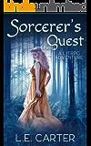 Sorcerer's Quest: A LitRPG Adventure