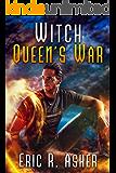Witch Queen's War (Vesik Book 7)