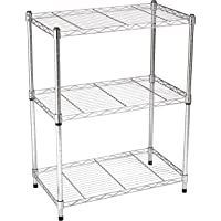 AmazonBasics Shelf Shelving Unit