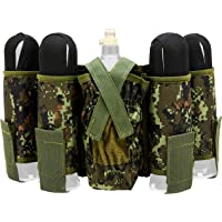 Amazon Best Sellers: Best Paintball Harnesses