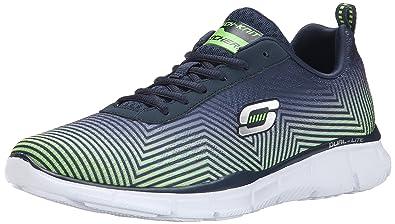 477b8bf3fdcc06 Skechers Equalizer Game Day Herren Sneakers  Amazon.de  Schuhe ...