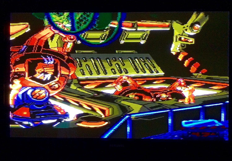 Amazon.com: Metal Warriors - Nintendo Super NES: Video Games