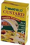Weikfield Custard Powder, Vanilla
