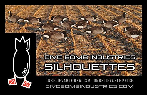 Top 6 Best Goose Decoys 2019 – Ultimate Reviews and Buying Guide