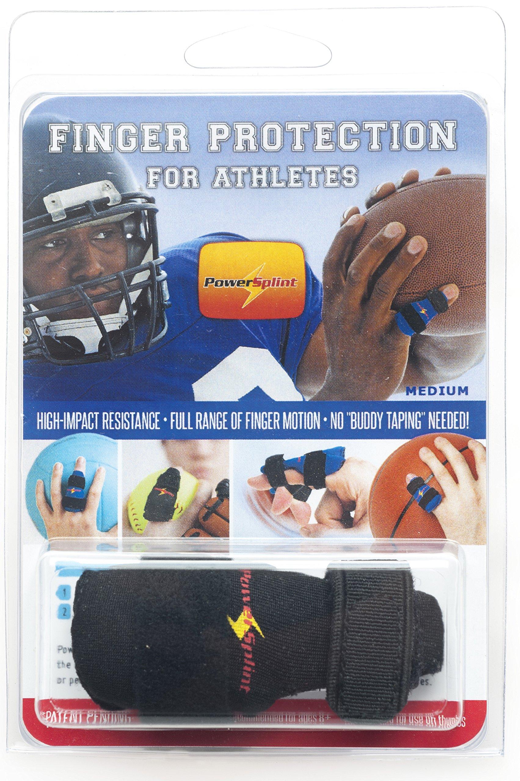 PowerSplint PRO Finger Guard for Athletes