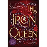 The Iron Queen Special Edition (The Iron Fey Book 3)