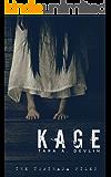 Kage (The Torihada Files Book 1)