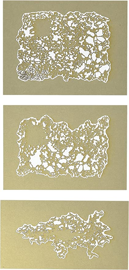 Texture Fx Mini Series Iwata-Medea Artool Freehand Airbrush Templates