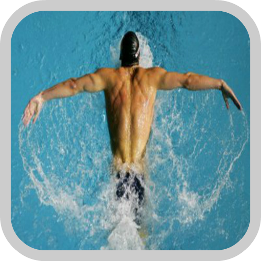 Swimming Racer